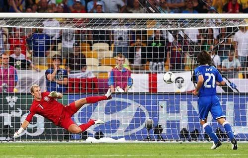 Pirlo: Và thế giới lại nhắc tên anh - 1