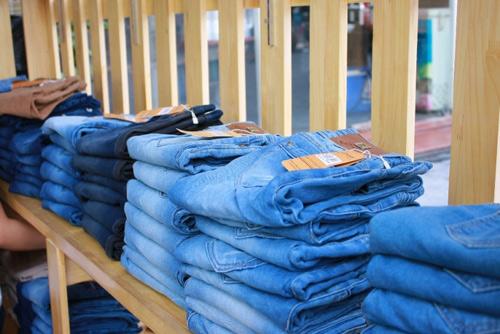 """GENVIET với """"Jeans của người Việt"""" - 11"""