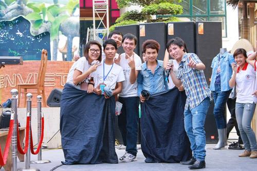 """GENVIET với """"Jeans của người Việt"""" - 16"""