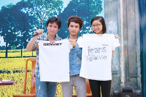 """GENVIET với """"Jeans của người Việt"""" - 17"""