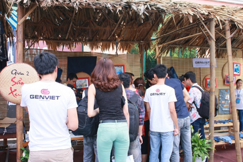 """GENVIET với """"Jeans của người Việt"""" - 5"""