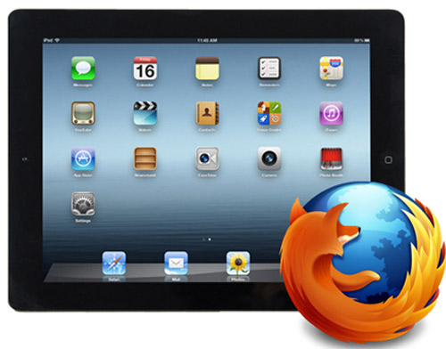 Ch bai Safari, Mozilla pht trin trnh duyt cho iPad, Cng ngh thng tin, Mozilla, iPad, Mozilla Fifox, Mozilla phat trien trinh duyet cho iPad, Safari, tablet iPad, gia ipad, may tinh bang ipad, trinh duyet Mozilla, Juniorm trinh duyet Junior, phan mem, phan mem ngoai