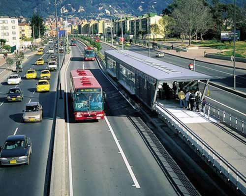 Đà Nẵng sẽ có hệ thống xe bus nhanh, hiện đại - 1