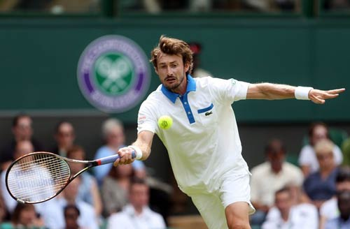 Djokovic  Ferrero: Thuyt phc (video tennis, vng 1 Wimbledon), Th thao, djokovic vs ferrero, nole, wimbeldon, wimbledon 2012, djokovic, federer, sharapova, grand slam, tennis, quan vot, the thao, bao the thao, tin the thao