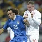 Bóng đá - Anh – Italia: Chấm 11m oan nghiệt