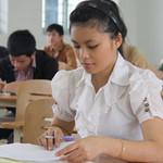 Giáo dục - du học - Nở rộ lớp đại học học phí cao