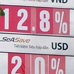 Tài chính - Bất động sản - Thêm NH giảm mạnh lãi suất huy động VND