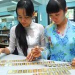 Tài chính - Bất động sản - Độc quyền: Vàng miếng sẽ hết hấp dẫn?
