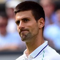 Djokovic t tin, Federer lc quan