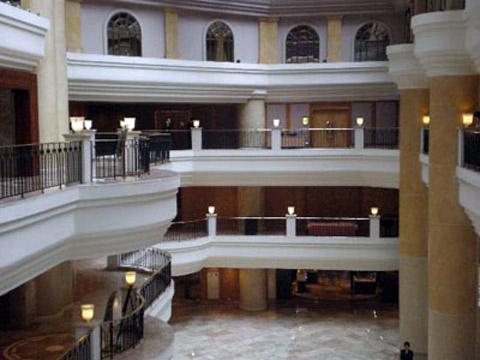 5 khách sạn 'ma' nổi tiếng châu Á - 1