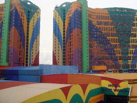 5 khách sạn 'ma' nổi tiếng châu Á - 2