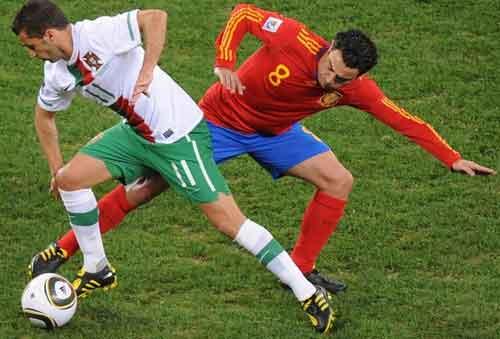 Trước BK Euro 2012: Đức, Bồ đi tiếp? - 1