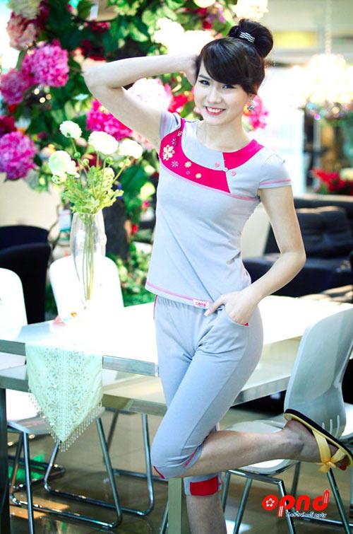Thời trang mặc nhà Sunfly giảm giá đến 49% - 8