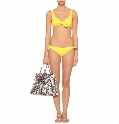 """Chọn bikini cho nàng """"màn hình phẳng"""" - 3"""