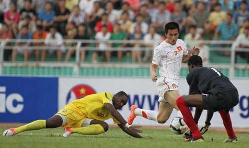 Từ Euro 2012: Học & hành với bóng đá Việt - 1