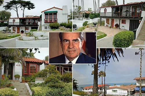 Chiêm ngưỡng nhà nghỉ của tổng thống Mỹ - 3