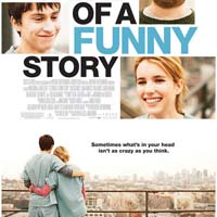 HBO 4/7: It's Kind of a Funny Story