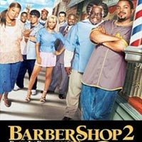 HBO 5/7: Barbershop 2: Back In Business
