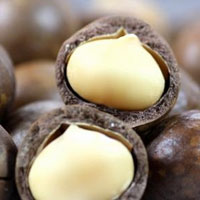 Macadamia: Ht ngon nht, t nht