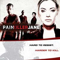 Cinemax 3/7: Painkiller Jane