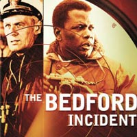 Cinemax 4/7: The Bedford Incident