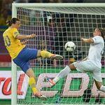 Bóng đá - 5 siêu phẩm tại Euro 2012