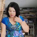 Ngôi sao điện ảnh - Nữ diễn viên bị tạt axít làm lại cuộc đời