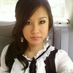 Thời trang - Học người đẹp gốc Việt phối đồ xuống phố