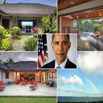 Tài chính - Bất động sản - Chiêm ngưỡng nhà nghỉ của tổng thống Mỹ
