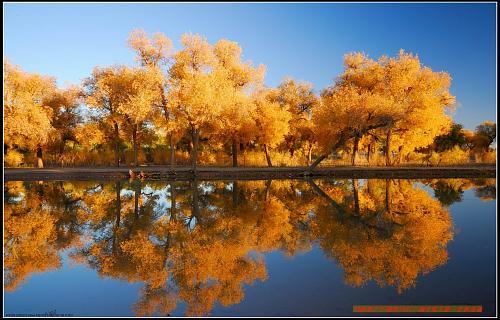 Vẻ đẹp bí ẩn của sa mạc Ba Đan Cát Lâm - 6