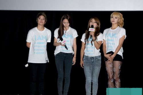 """Hoa hậu đẹp nhất xứ Hàn bị """"biến dạng"""" - 18"""