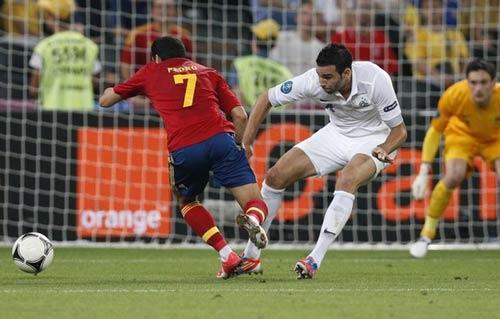 BK Euro 2012 & chiến thuật: Sẽ có cách mạng? - 2