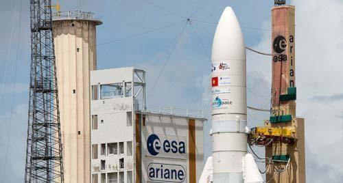 T.T. Obama phê chuẩn gói vay cho Việt Nam mua vệ tinh - 1