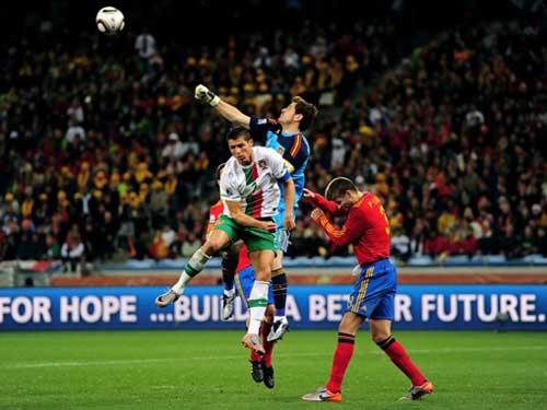 TBN: Sao phải ngán Ronaldo? - 1