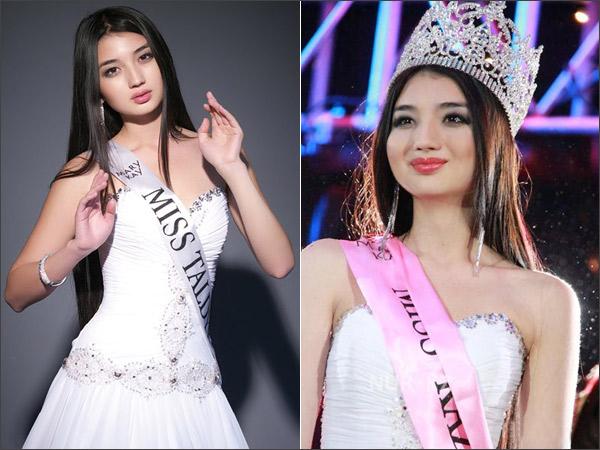 Miss World lộ diện nhan sắc ấn tượng! - 1