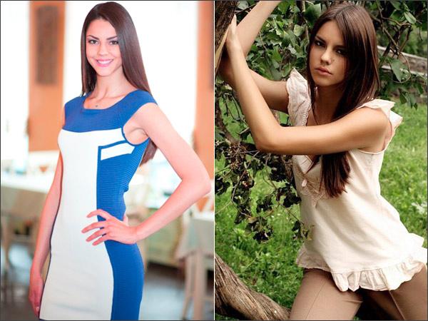 Miss World lộ diện nhan sắc ấn tượng! - 10