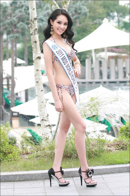 Miss World lộ diện nhan sắc ấn tượng! - 15