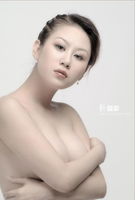 Để lúc nude... vẫn đẹp - 1