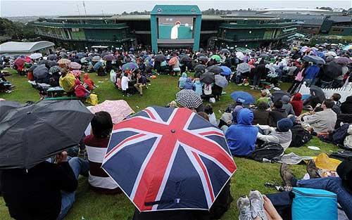10 điều thú vị cần biết về Wimbledon - 2