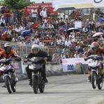 Thể thao - Bước tiến mới của đua xe moto thể thao tại Việt Nam