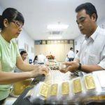 Tài chính - Bất động sản - Lãi suất huy động vàng giảm mạnh