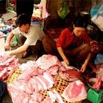 Thị trường - Tiêu dùng - Thịt thối, gà lậu lại ùn ùn về nước