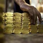 Tài chính - Bất động sản - Vàng trong nước giảm theo giá thế giới