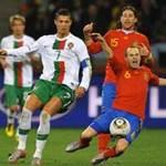 Bóng đá - TBN: Sao phải ngán Ronaldo?