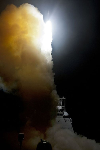 Mỹ thử thành công tên lửa đánh chặn lần thứ 2 - 1