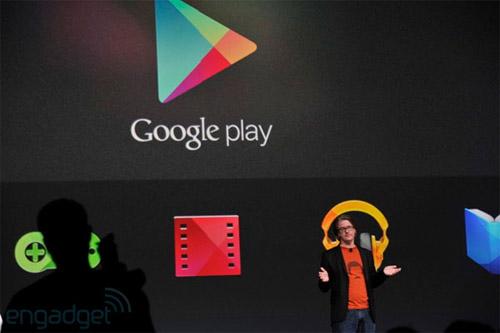 Google chính thức ra mắt hệ điều hành Jelly Bean - 16