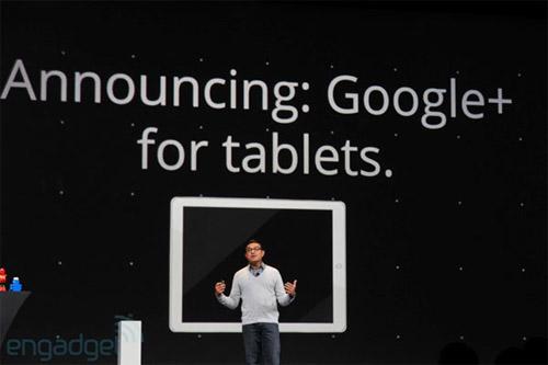 Google chính thức ra mắt hệ điều hành Jelly Bean - 7
