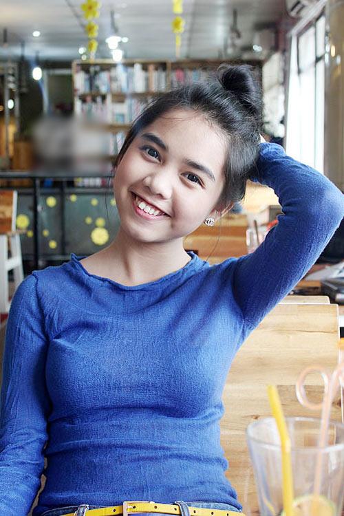 Bản sao xinh đẹp của 3 mỹ nhân Việt - 3