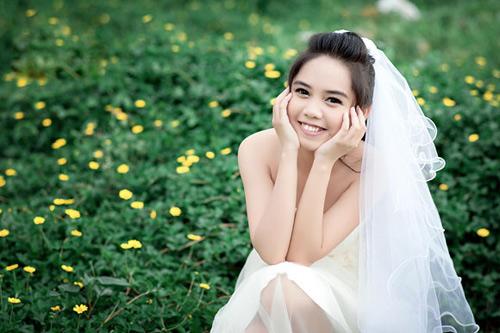 Bản sao xinh đẹp của 3 mỹ nhân Việt - 2