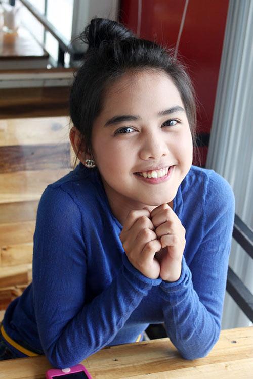 Bản sao xinh đẹp của 3 mỹ nhân Việt - 4